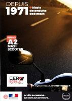 Brochure permis moto A2