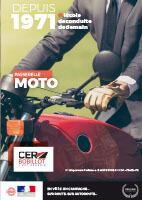 Brochure passerelle moto