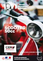 Brochure permis AM scooter