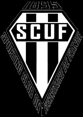 Logo SCUF